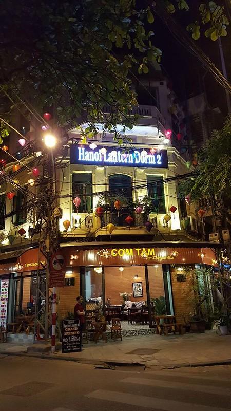 Vietnamhotel