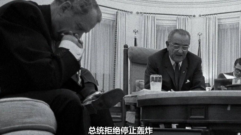 纪录片部落-纪录片从业者门户:美國 PBS/越南戰爭 - 第七集︰文明外衣/MP4/英語中字/BT,百度