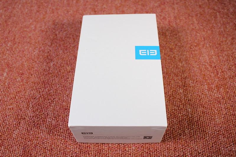 Elephone P8 mini 開封レビュー (1)
