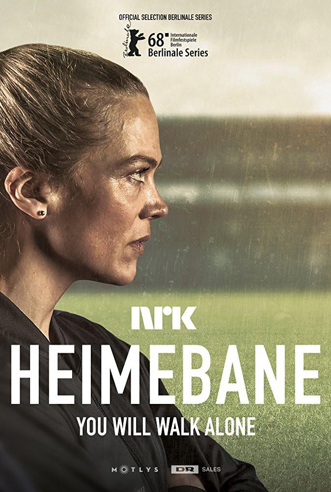 Poster Heimebane