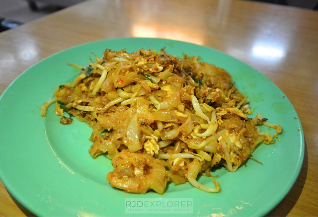 penang island itinerary travel guide char koay teow