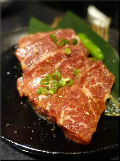 Photo:2018-04-07_T@ka.の食べ飲み歩きメモ(ブログ版)_ハッピーロードで知られてますが今回は逆側で焼肉【大山】ふくみ_04 By:logtaka