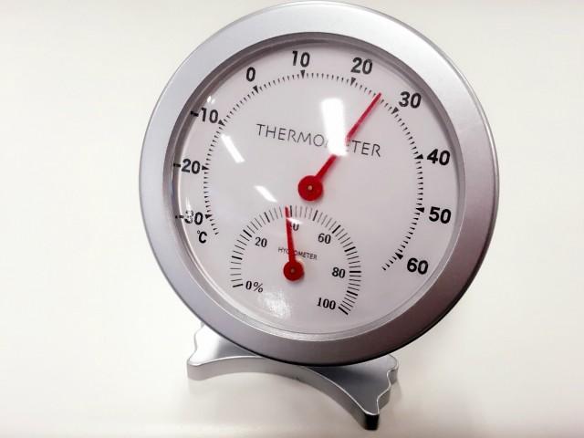 ダイエット中の犬にとって大切な温度管理