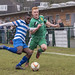 Dunstable Town 0-4 Hitchin Town