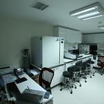 İleri Protein Analiz Laboratuvarı 5