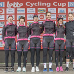 Lotto Cycling Cup - Dottignies Uci 1.12