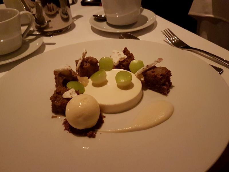 Scaramouche dessert