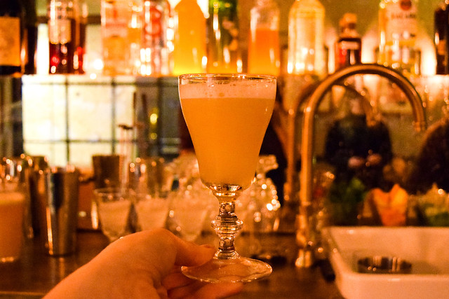 The Fappening at the Portobello Star, Portobello Road #cocktails #london #nottinghill #portobelloroad