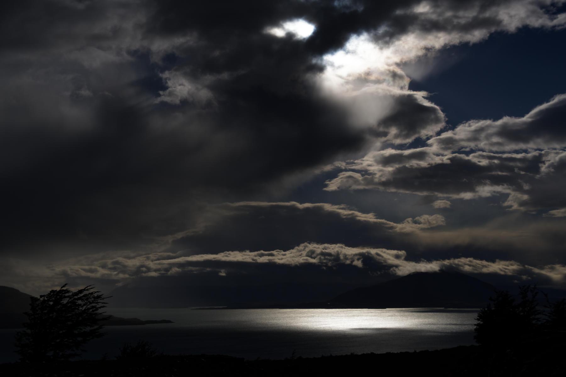 Patagonia Autumn Weather