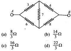 NEET AIPMT Physics Chapter Wise Solutions - Current Electricity 60