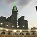 Beauty View of The Makkah Royal Clock Tower