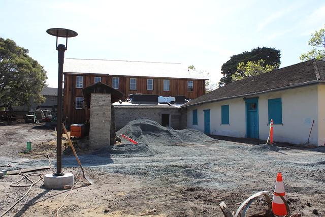 The Barns at Cooper Molera