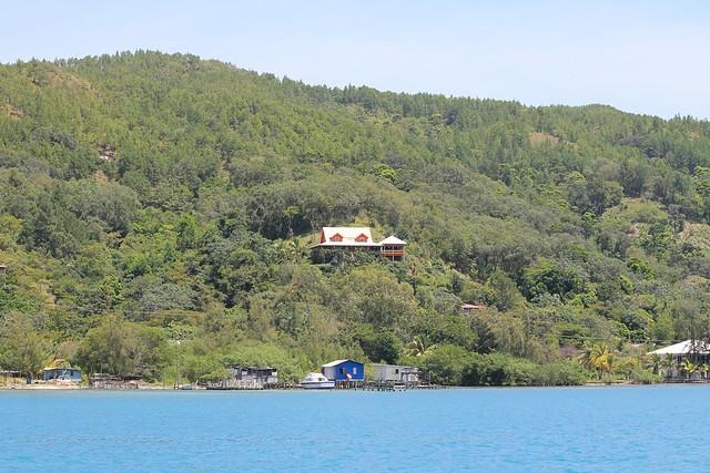 Mi Casa Too, Guanaja