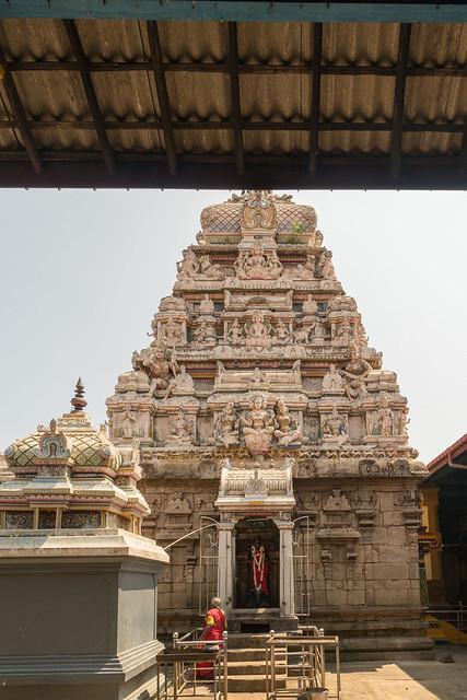 Munneswaram Kovil