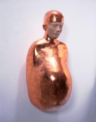 Paloma Varga Weisz's Bumped Body (2007)