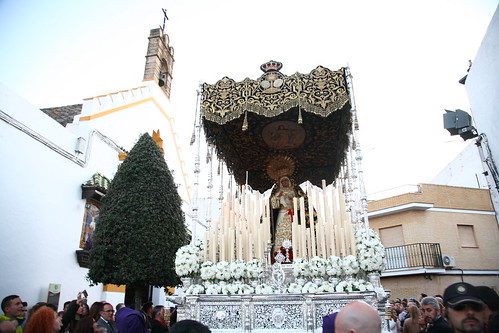 Jueves Santo Vera-Cruz