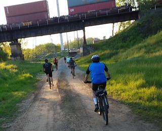 Adventure Ride Bike Tech Macon