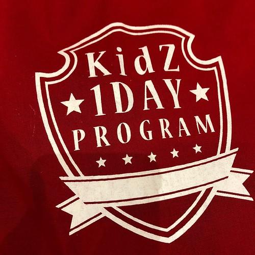 キッザニアキッズ1dayプログラム