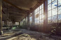 Textilfabrik O-Saft