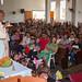 Padre José Bendito Rosa - Missa da Páscoa das Crianças