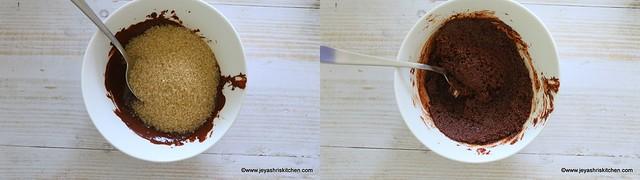 yogurt brownies 2
