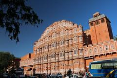 Indien 2015 - 11.Tag, Jaipur