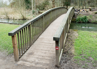 20180322-19_Coombe Abbey Country Park - Bridge over The Smite Brook