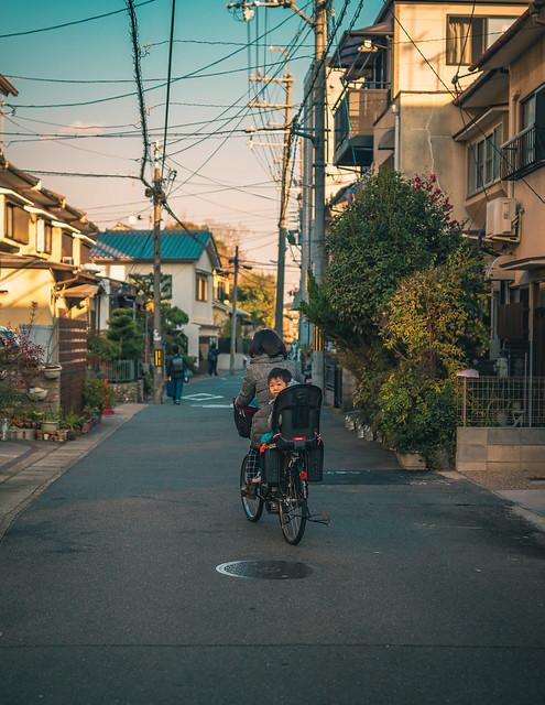 Curious (Kyoto), Canon EOS 5D MARK III, Canon EF 35mm f/1.4L II USM