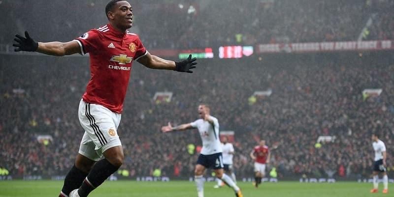 Manchester United Sudah Siapkan 4 Calon Penganti Anthony Martial