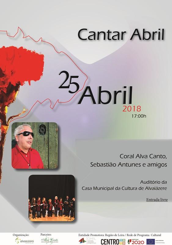 Cantar abril