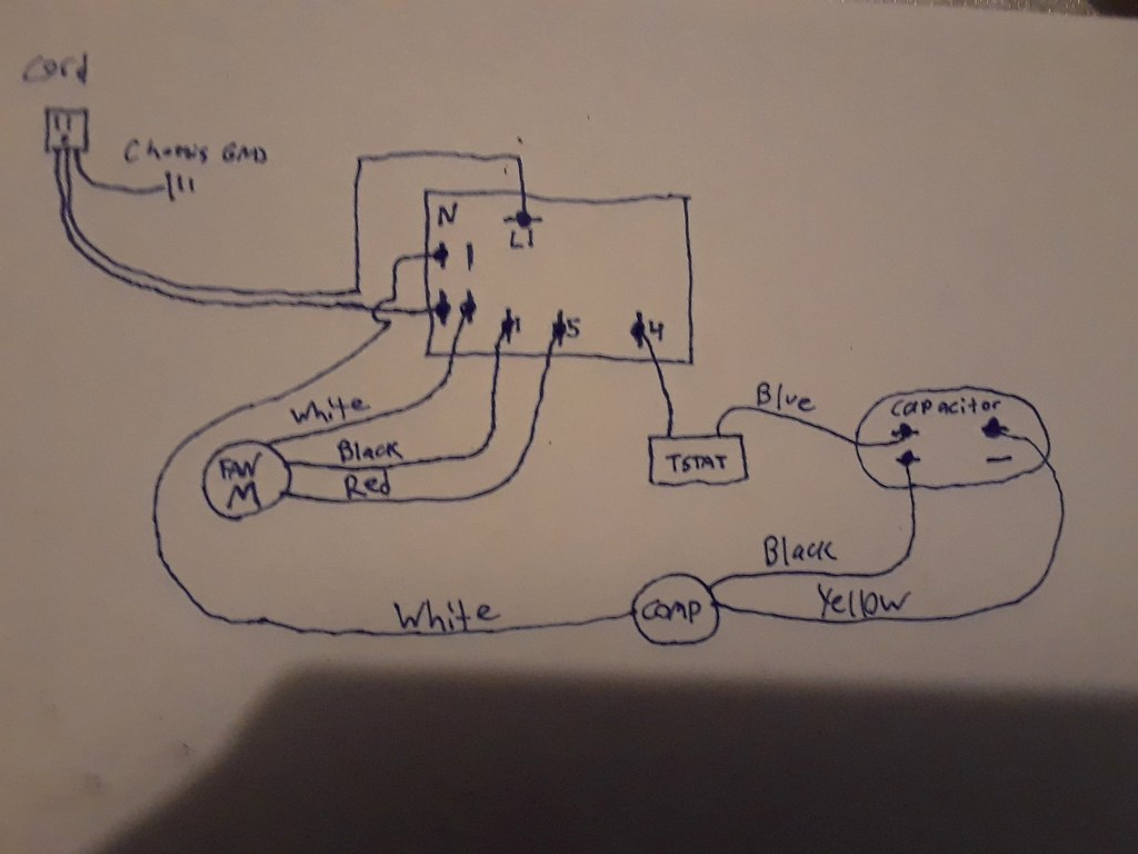 William Peck1s Favorite Flickr Photos Picssr Fedders Air Handler Wiring Diagram By The Conditioner Guy