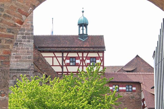 Burgamtsmannsgebäude