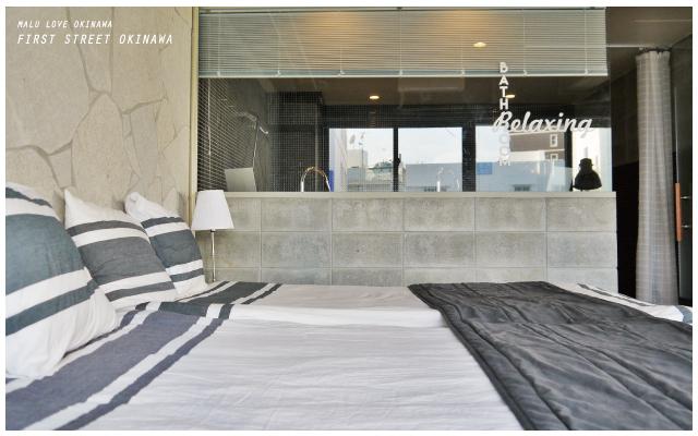 沖繩海街度假公寓-13