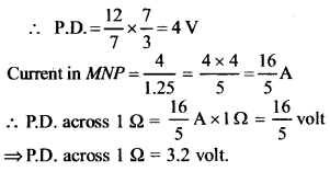 NEET AIPMT Physics Chapter Wise Solutions - Current Electricity explanation 30.1