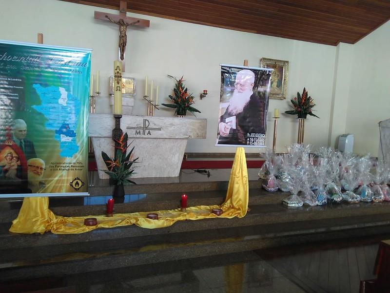 Encontro diocesano de Coordenadores - Londrina/PR