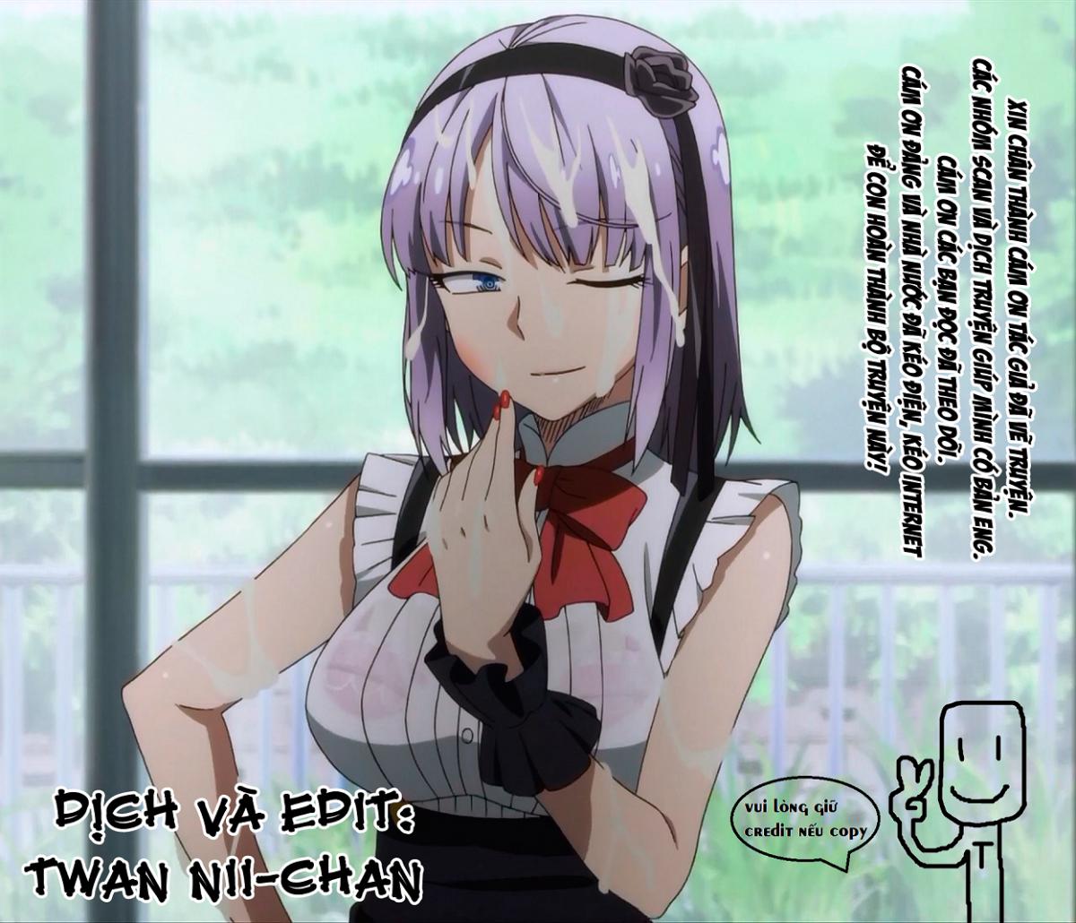 Hình ảnh  trong bài viết Truyện hentai Midnight Love Flight