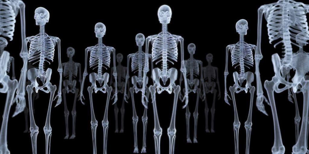 Les images fantômes pourraient réduire les doses de rayonnement