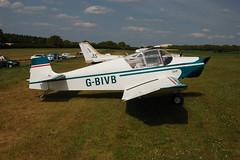 G-BIVB Jodel D112 (1009) Popham 100509