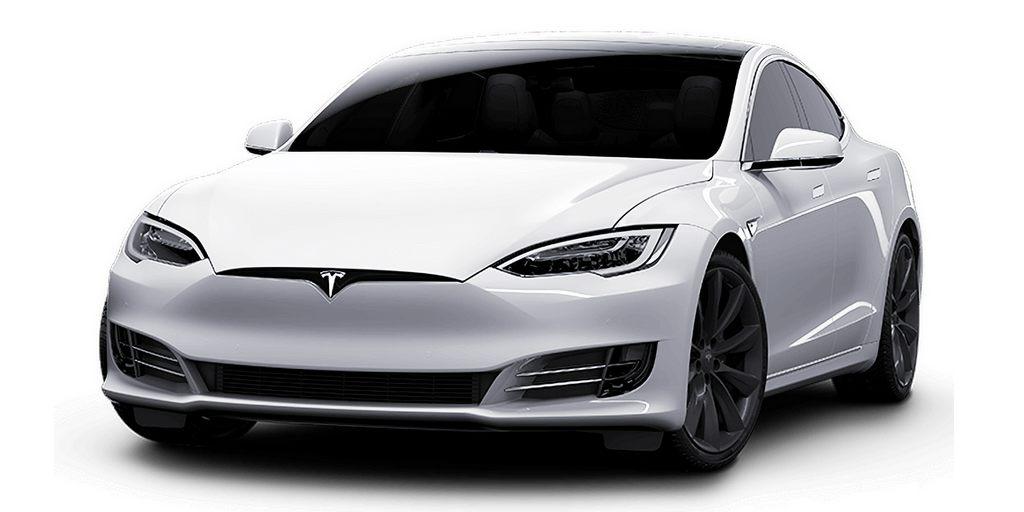 Le système de navigation révisé de Tesla sera déployé ce week-end