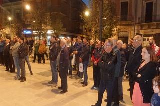 Noicattaro. incontro pubblico front