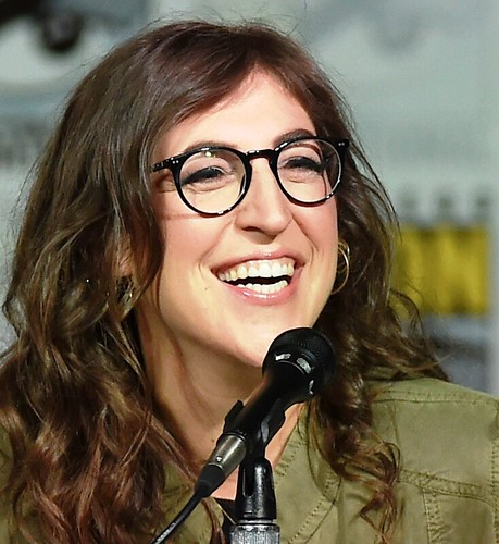 OUC Speakers at Dr. Phillips Center presents Mayim Bialik
