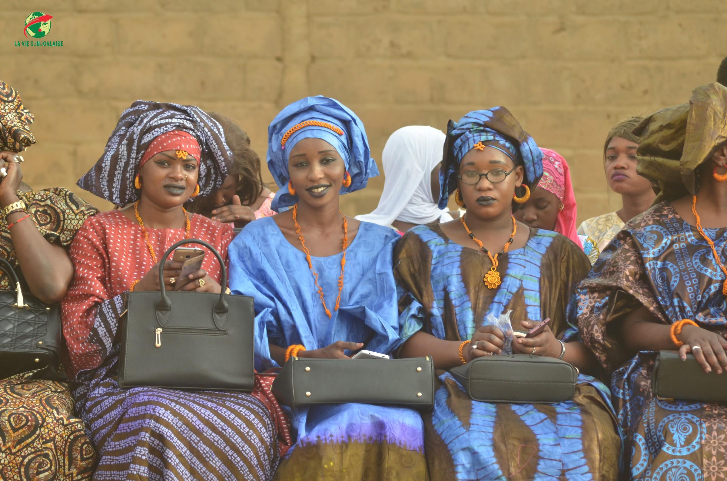 Journées Culturelles Waoundé, Parrain Bakary Biné Camara, Images de laviesenegalaise (13)