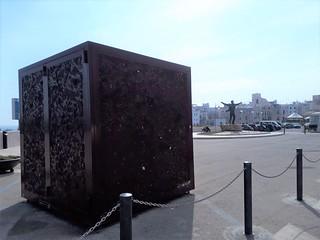 Cubi Polignano