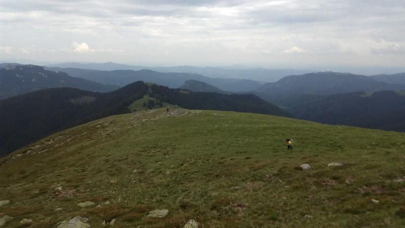 Leaota Mountains