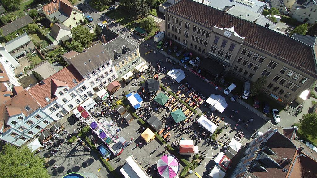 Colditzer Birkenfest - Sonntag 2018