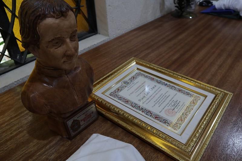Fr Bati and Bp Drona: 50 years of Priesthood, 60 years of Salesian Life