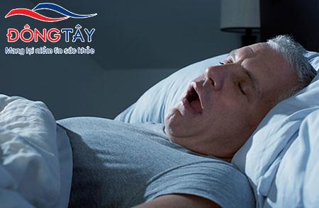 Biến chứng tiểu đường type 2 và ngưng thở khi ngủ có liên quan chặt chẽ với nhau