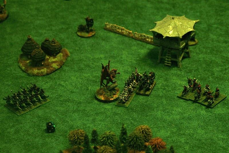 [1250 - Orcs & Gobs vs Elfes-Noirs] Attaque du village orc 41418157101_2357b66429_c