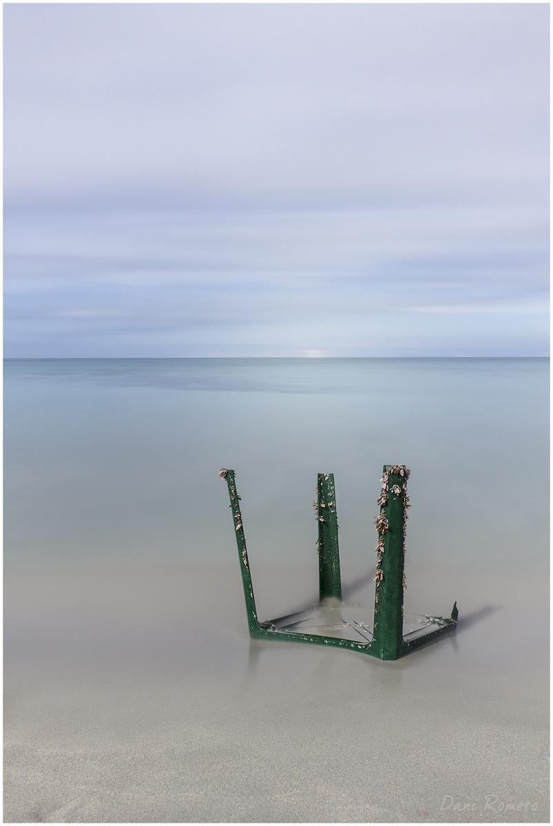 13.Mesa marina