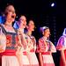 Billy Barman & Dievčatá zo SĽUK-u - Potichu